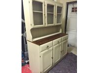 STUNNING DUCAL COUNTRY STYLE WELSH DRESSER