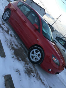 2005 Mazda MAZDASPEED3 Hatchback
