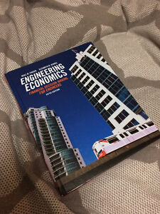 Engineering Economics 5ed