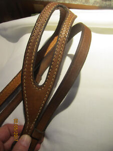 Leather Bridles ~ Wonderful Deal!