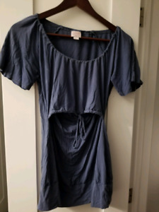 Nursing and Maternity Wear small-medium