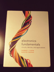 Electronics Fundamentals Eighth 8th Edition
