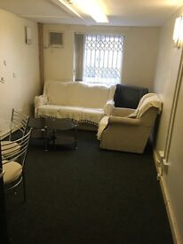 2 bed flat, Darnall