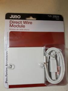 direct wire module