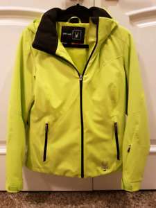 Spyder Ski Jacket - Insulated