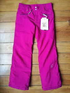 Pantalon de ski /planche NEUF