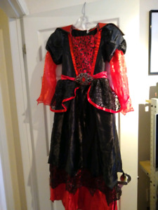 Witch Halloween costume $15 size Large