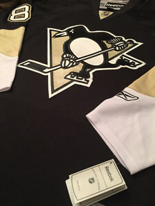 Phil Kessel Pittsburgh Penguins Jersey Size Mens M and XL