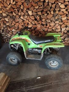 Used 2004 Arctic Cat 50