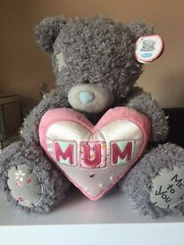 Large Tatty Ted Me To You Mum Bear