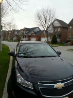 2011 CRUZE - PRICED TO SELL