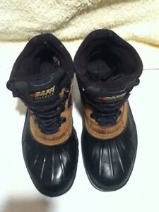 Women's Baffin Technology Winter Boots Size 5 London Ontario image 2