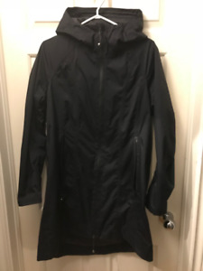 Lululemon - Right As Rain Jacket - Size 10