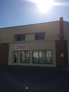 Partially Furnished Office Space for Rent