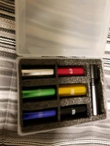 Dye Bore sizer kit