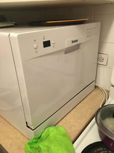 Danby-Portable Dishwasher for sale
