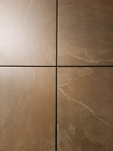 Beautiful Tile made in Spain 150 sq/ft