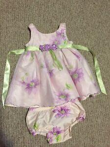 Baby dress!