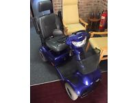 Invicare meteor large scooter recently serviced