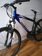 "Giant 6000 mountain bike 26"" wheels small frame"