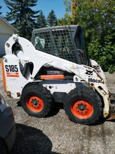Bobcat S185 | Kijiji in Alberta  - Buy, Sell & Save with Canada's #1
