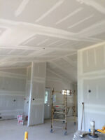Sussex Area Crackfilling and Painting