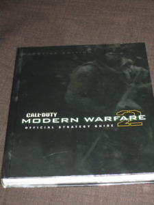 Call of Duty: Modern Warfare 2 - Prestige Edition Game Guide