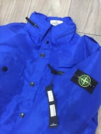 Stone Island Jacket - Large - New with tags