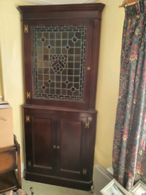Corner cabinet not your cheap ones pick up selsey