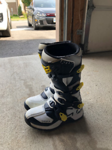 Fox Racing Youth Comp 5Y MX Boots