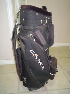 Golf bag in great shape Cambridge Kitchener Area image 3