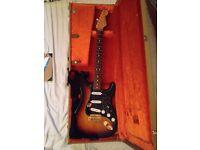 Fender USA SRV Stratocaster