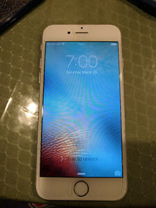 Mint Condition IPhone 6 16 GB