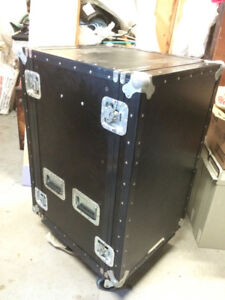 ATA Case #3 – Flying, Road, Touring Hard Cases for Equipment