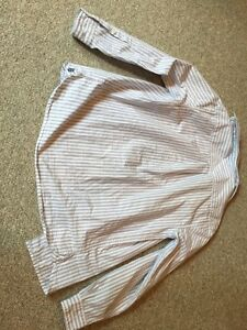 Boys long sleeve dress shirt by  Tommy Hilfiger London Ontario image 2