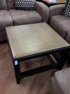 *** NEW *** ASHLEY MANDORO C/E TABLES   S/N:51263331   #STORE523