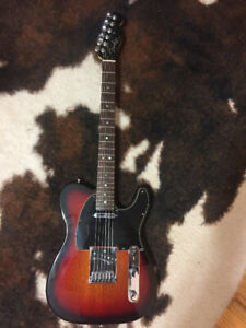 Fender Special Edition American Telecaster