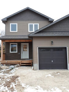Newly Built Family Home for Rent in Collingwood