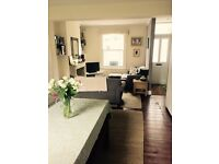 Lovely furnished room in Queens Park houseshare