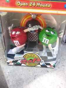 M&M's dispensers Stratford Kitchener Area image 1