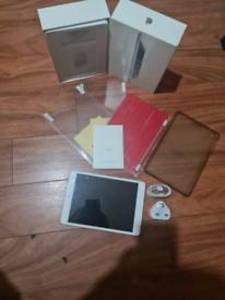 Apple ipad mini 16gb white