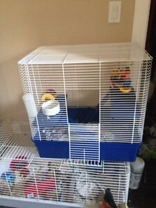 Small animal cage for sale!