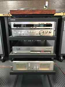 Luxman Audio System