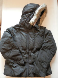 WindRiver Down Jacket