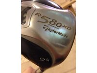 TaylorMade r580 xd
