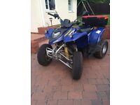 Quad Polaris 200cc farm or toy