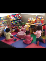 CHILDCARE! BEST RATES IN MISSISSAUGA BRISTOL & MAVIS AREA