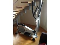 Kettler Rivo P Elliptical Cross Trainer (LOCAL COLLECTION ONLY)
