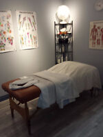 Massage Therapist (RMT) Wanted - Vaughan