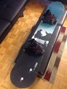 Planches à neige / Snowboards